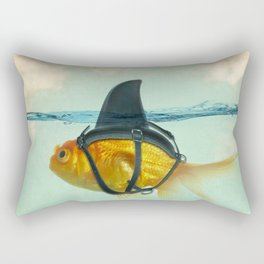 Be Brave - Brilliant Disguise Rectangular Pillow
