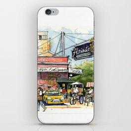 El Floridita, Havana iPhone Skin