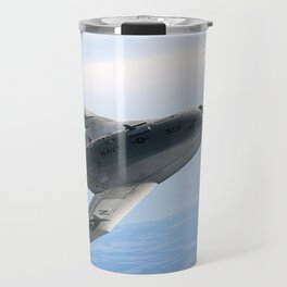 Northrop Grumman Stealth Fighter Travel Mug