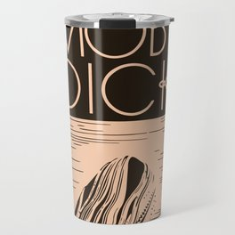 Moby Dick Travel Mug