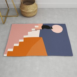 the double Rug