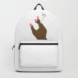 Mary Jane Backpack