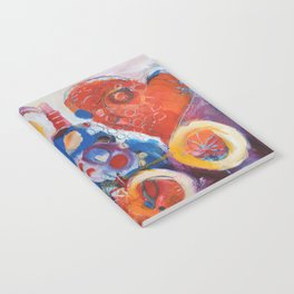 Whispers of joy Notebook