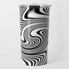 Roundabout Travel Mug