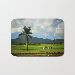 Picture Perfect Bath Mat