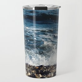 Stone Crash Travel Mug