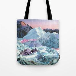 Natural Wonders Tote Bag