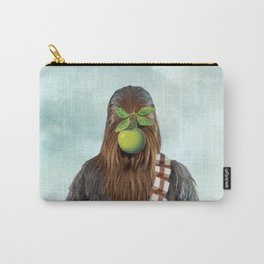 Chewbacca in The Son of A Man Carry-All Pouch
