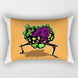 brokoli Rectangular Pillow