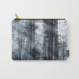 I Talk to the Trees... Carry-All Pouch