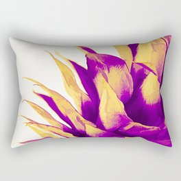 Pineapple Color Pop Rectangular Pillow