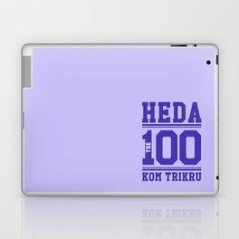 Heda Kom TriKru Laptop & iPad Skin
