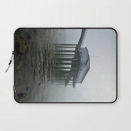 Roa Island Lifeboat Station Laptop Sleeve