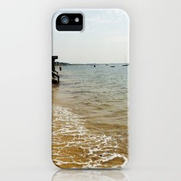 Cape Cod Morning iPhone Case