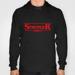 Stronger Girls Hoody
