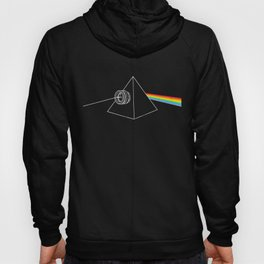 The Dark Side Of The Photo Hoody