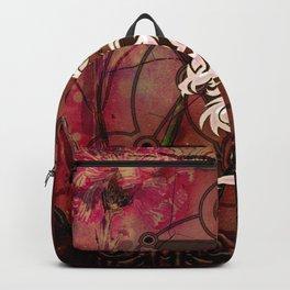 Wonderful chinese dragon Backpack