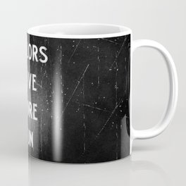 Sailors have more fun Coffee Mug