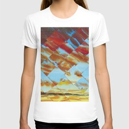 Leaded Lights II T-shirt