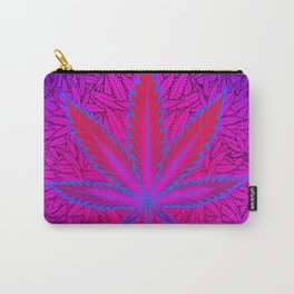 Cannabism Carry-All Pouch
