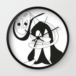 Irene Wall Clock