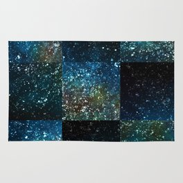 Universal Cube Rug