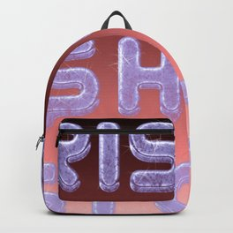 Scram this Backpack