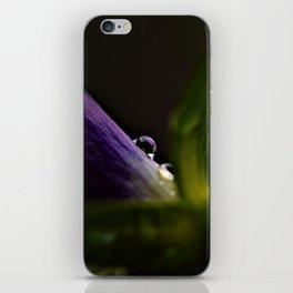 One Last Night iPhone Skin