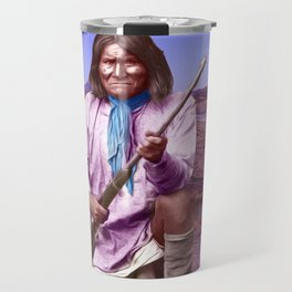 Geronimo Travel Mug