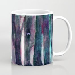 The lost Woods (third version) Coffee Mug