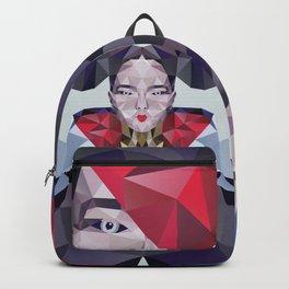 Freezing Sugarcube Backpack