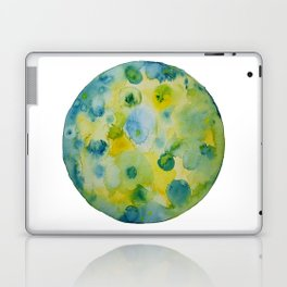 Spring Moon Laptop & iPad Skin