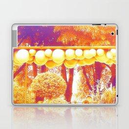 Fiesta - part 2 Laptop & iPad Skin