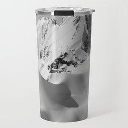 Selkirk Mountains Travel Mug
