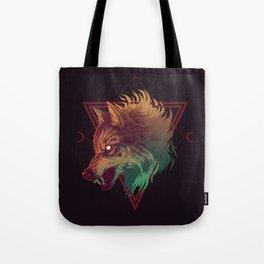 Wof II Tote Bag