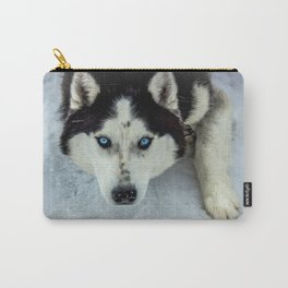 Let's play! Carry-All Pouch