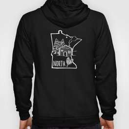 Northland Love Hoody