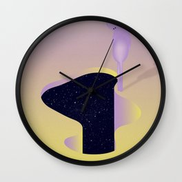 s i g n o r p e r p l e s s o Wall Clock