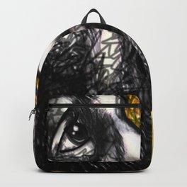 Basketballer LBJ Backpack