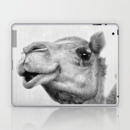 Camel Headshot Laptop & iPad Skin