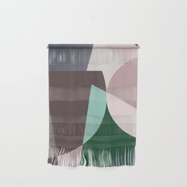 Abstract minimal Wall Hanging