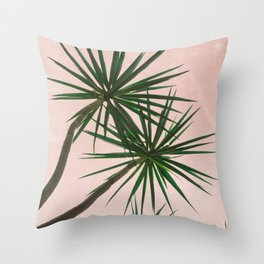 Tropical vibes #3 Throw Pillow