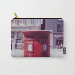 Royal Mail Carry-All Pouch