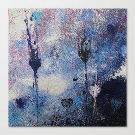 Kaleidoscope 5 Canvas Print