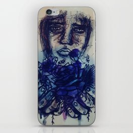 Will You Love Me? iPhone Skin
