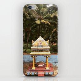 My Jungle Oasis iPhone Skin