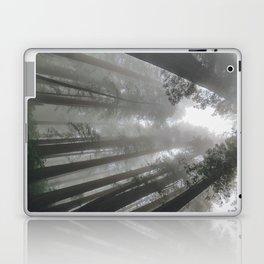 Cloud Sweepers Laptop & iPad Skin