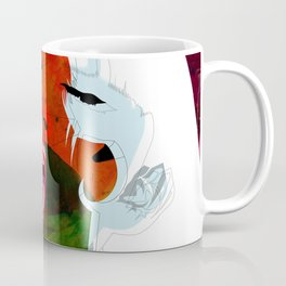 Kiss Coffee Mug