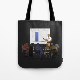 I HAVE THE POWERPOINT! Tote Bag