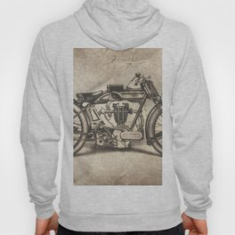 Norton Motorcycles Hoody